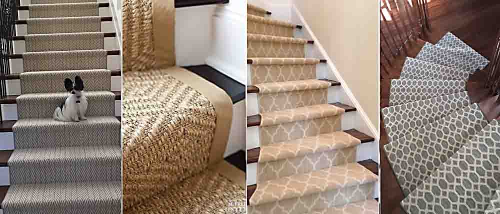 Stair Runner Atlanta Marietta