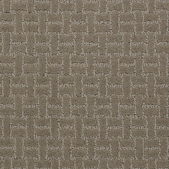 Cut And Loop Carpet Diamond Pattern Opinions